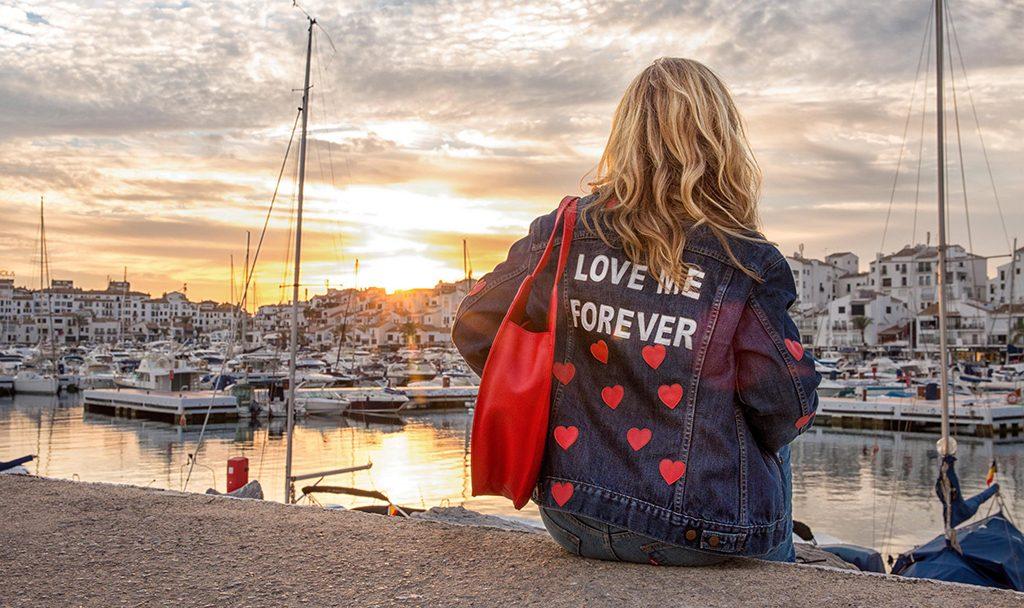 (Español) Love me forever