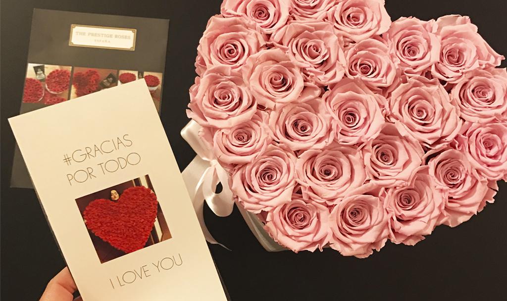 (Español) The Prestige Roses, mucho más que flores