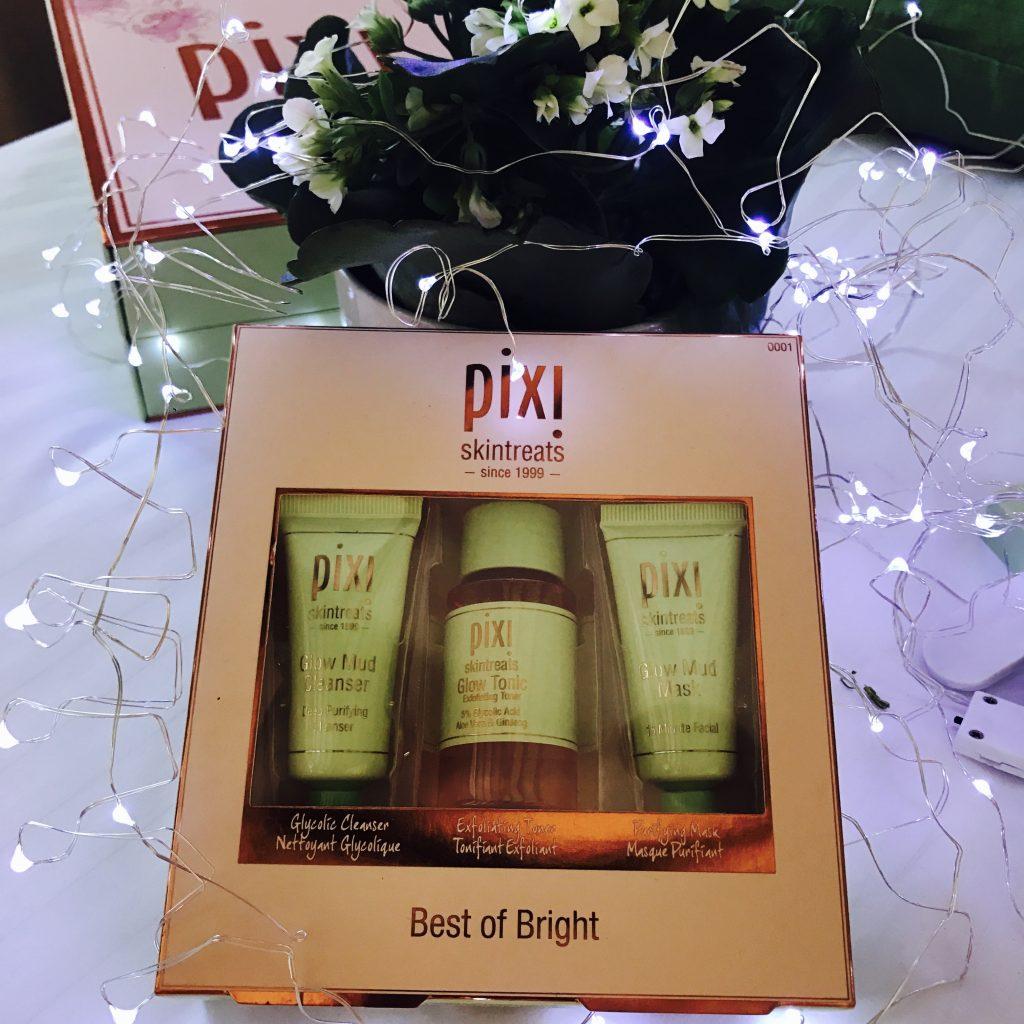 pixi beauty caja productos