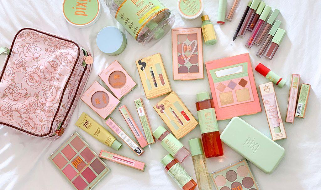 productos pixi beauty